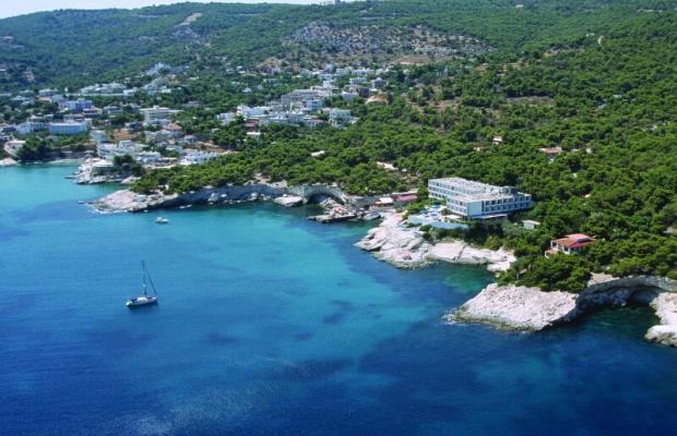 фотографии отеля Apollo Hotel Aegina изображение №3