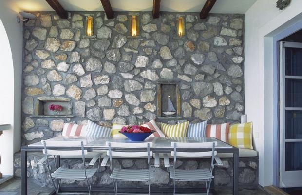 фотографии отеля Spetses Hotel изображение №43