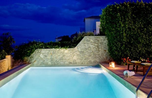 фотографии отеля Spetses Hotel изображение №35