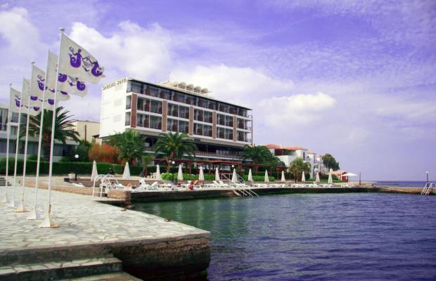 фото отеля Spetses Hotel изображение №1
