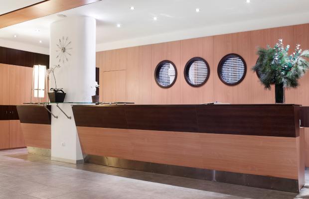 фото отеля Spetses Hotel изображение №13