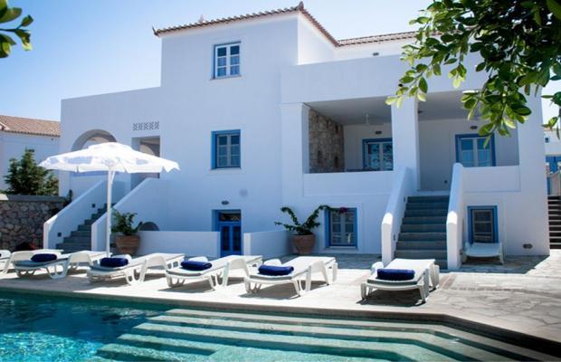 фото отеля Spetses Hotel изображение №5