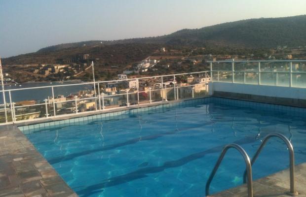 фото отеля Galini изображение №5