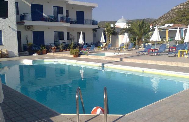 фото отеля Galini изображение №1