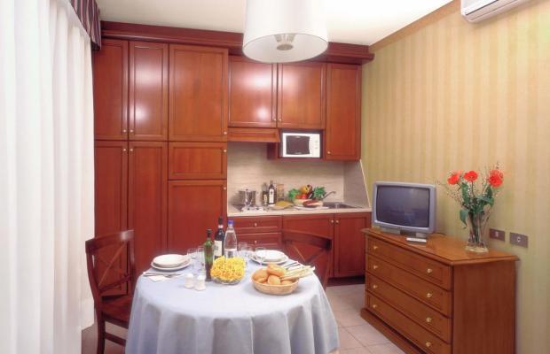 фото отеля Ripamonti Residence & Hotel Milano (ex.Atahotel Ripamonti)  изображение №13