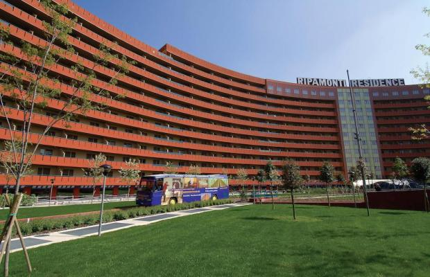 фото отеля Ripamonti Residence & Hotel Milano (ex.Atahotel Ripamonti)  изображение №9