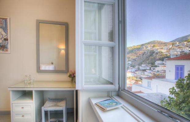 фотографии Hydra Hotel изображение №28