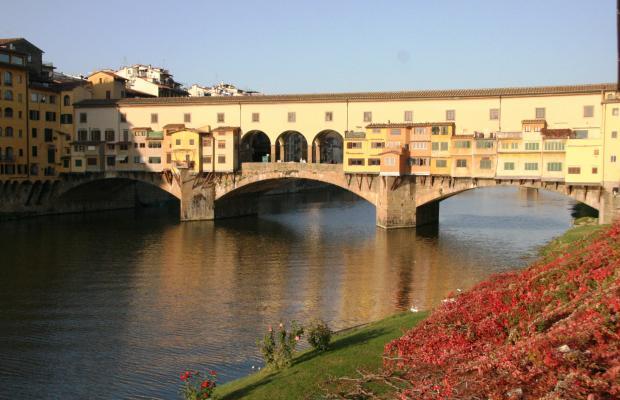 фото отеля Derby Florence изображение №5