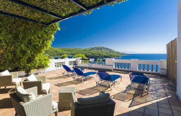фотографии отеля Adrina Beach Hotel изображение №15