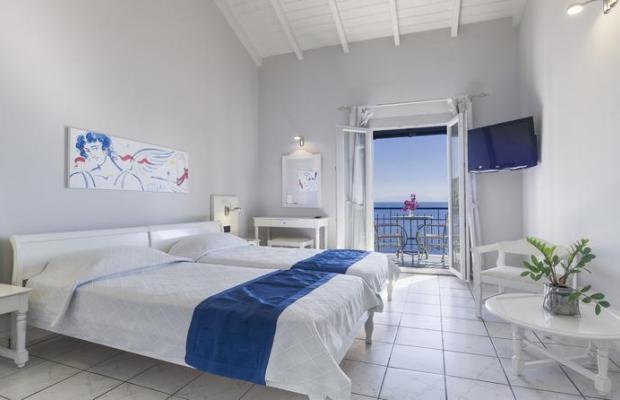 фото отеля Adrina Beach Hotel изображение №5