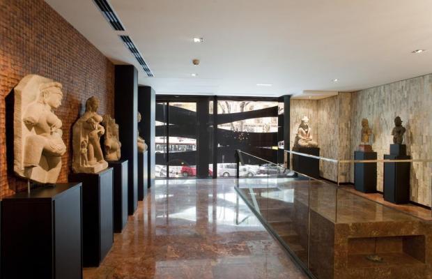 фото отеля Suites Avenue изображение №25