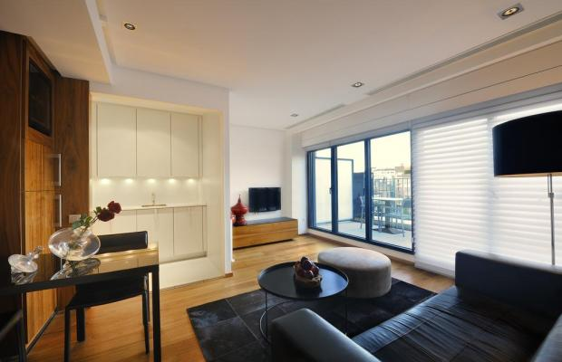 фото Suites Avenue изображение №14
