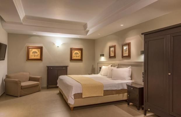 фотографии Domotel Agios Nikolaos Suites Resort изображение №28