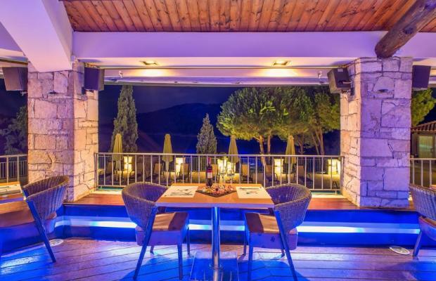 фото Domotel Agios Nikolaos Suites Resort изображение №22