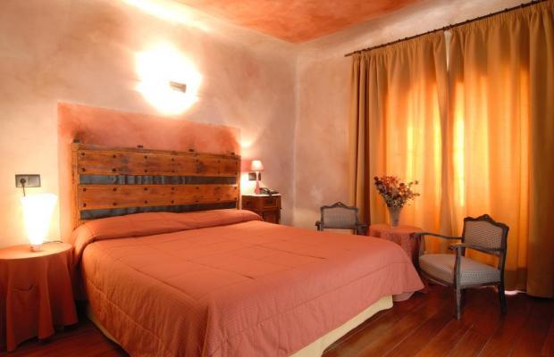 фото отеля Posada Real Casa del Abad изображение №25