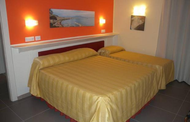 фотографии отеля Capodichino International Hotel изображение №15