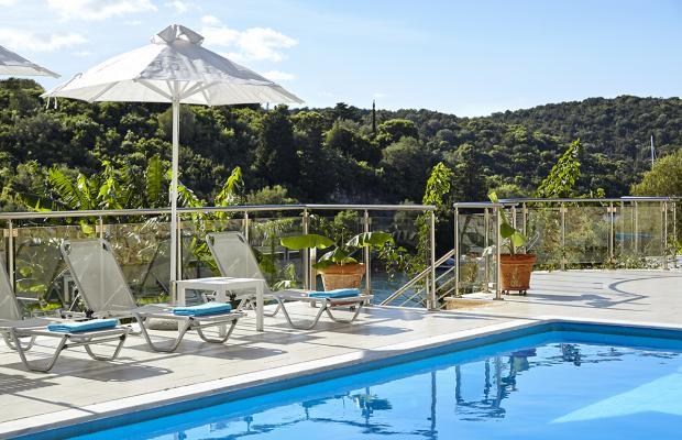 фото отеля Karvouno Villas изображение №45