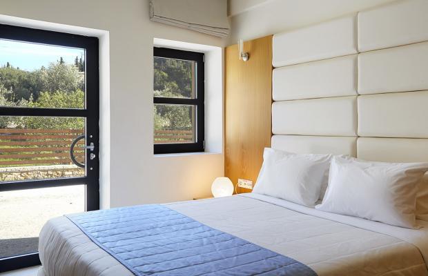 фотографии отеля Karvouno Villas изображение №31