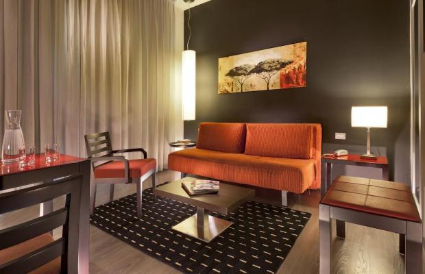 фото отеля The Style Florence изображение №9