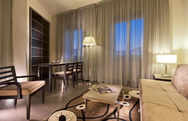 фотографии отеля The Style Florence изображение №7