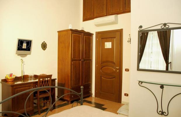 фотографии отеля B&B Art Suite Principe Umberto изображение №15
