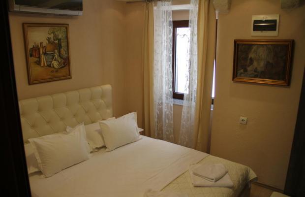 фотографии отеля Vila Ivana изображение №23