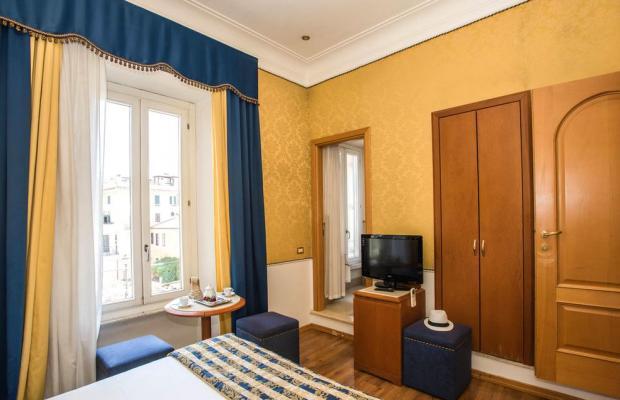 фото отеля PIAZZA DI SPAGNA VIEW изображение №13