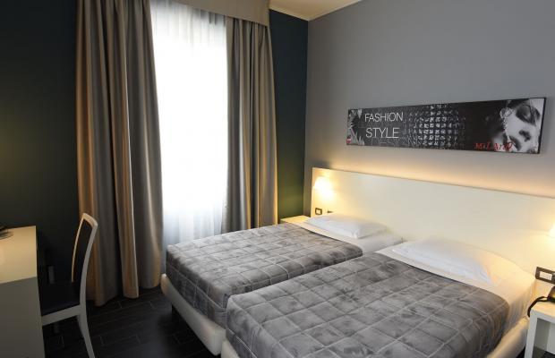 фотографии отеля Smart Hotel Milano (ех. San Carlo) изображение №31