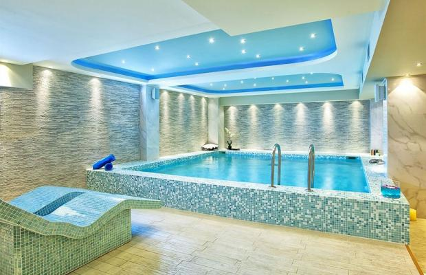 фотографии отеля Sivota Diamond Spa Resort изображение №19