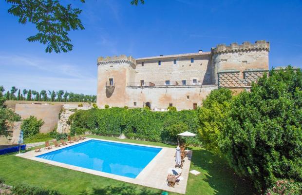 фотографии отеля Castillo del Buen Amor изображение №35