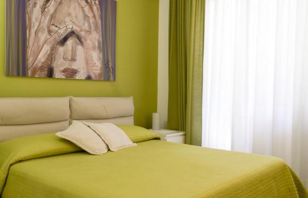 фотографии отеля La Bouganville Bed & Breakfast изображение №15