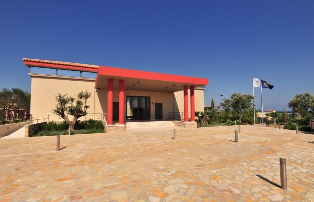 фотографии отеля Apollonia Resort & Spa изображение №23