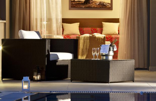фотографии Apollonia Resort & Spa изображение №4