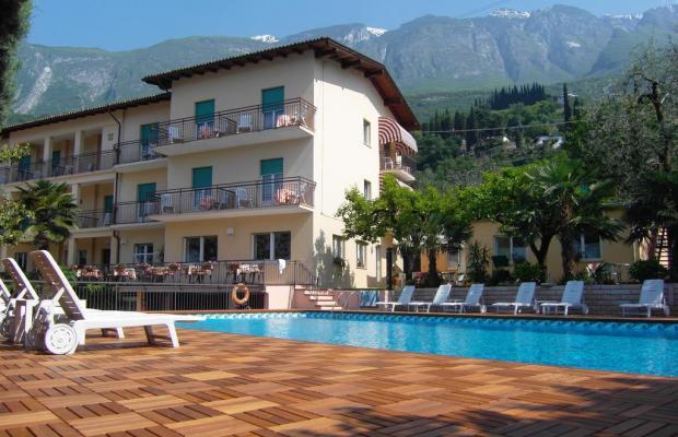 фото отеля Casa Serena изображение №1