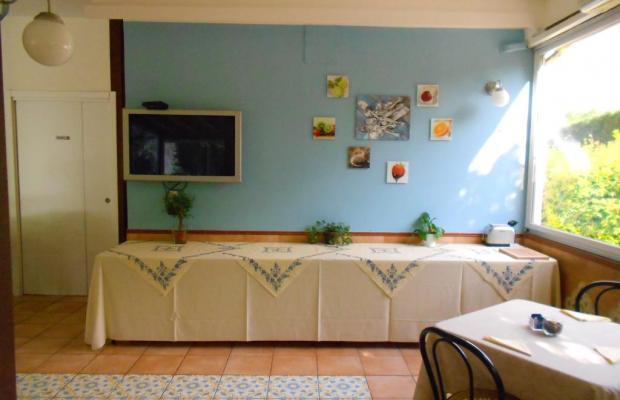 фото Hotel Conte Luna изображение №10