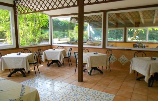 фото отеля Hotel Conte Luna изображение №9