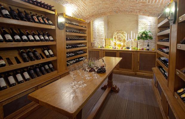 фото отеля Chateau Monfort изображение №57