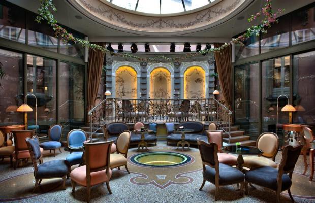 фотографии отеля Chateau Monfort изображение №47