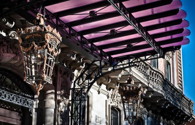 фотографии отеля Chateau Monfort изображение №43