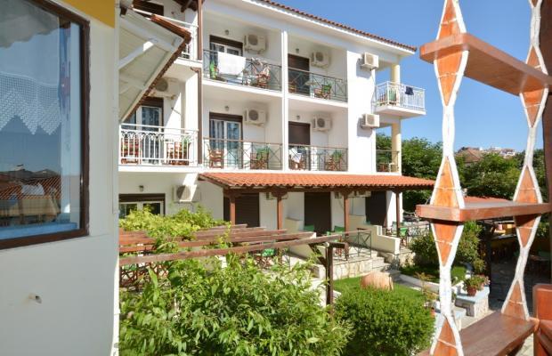фото Ionia Hotel изображение №62
