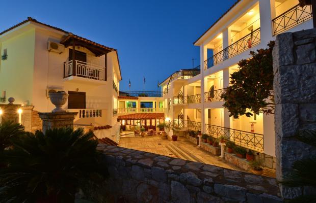 фото Ionia Hotel изображение №46