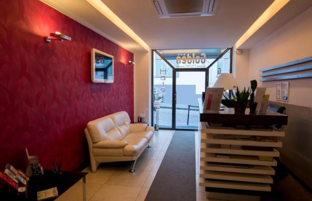 фото отеля Golden Hotel изображение №9
