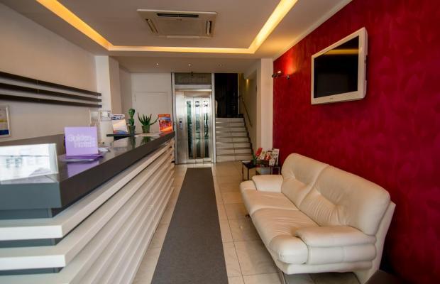 фотографии Golden Hotel изображение №8