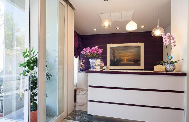 фото отеля Hotel Club Sorrento изображение №5