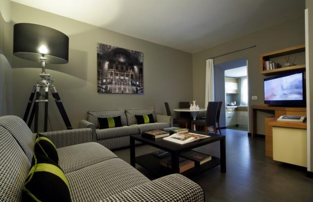 фото отеля The Telegraph Suites (ех. Dolce Vita Residence) изображение №13