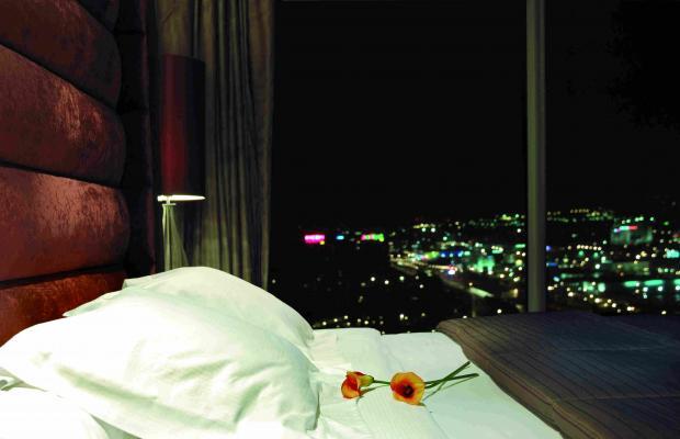 фото отеля Hotel Hesperia Tower изображение №45