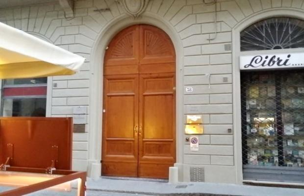 фотографии отеля First of Florence изображение №3