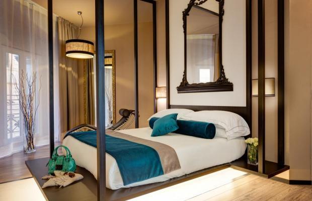 фото отеля Dharma Hotel & Luxury Suites изображение №37