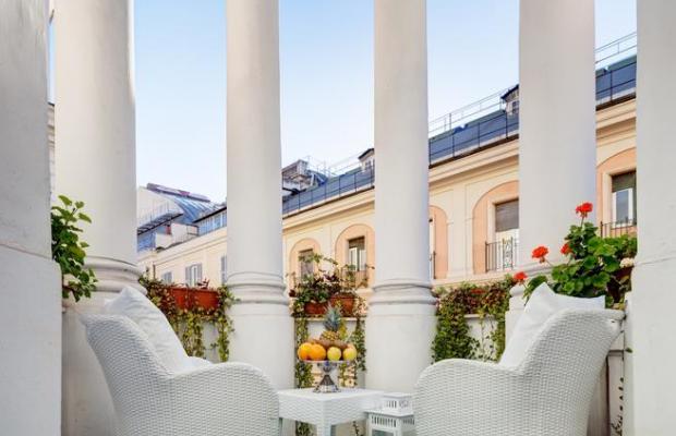 фотографии отеля Dharma Hotel & Luxury Suites изображение №35