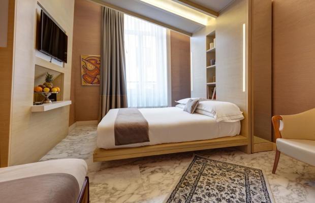 фотографии Dharma Hotel & Luxury Suites изображение №16